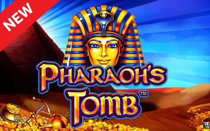 Pharaoh's Tomb:
